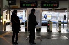 Ishioka station_1