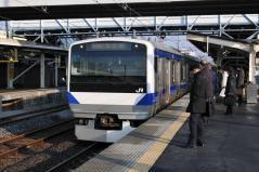 Ishioka station_3