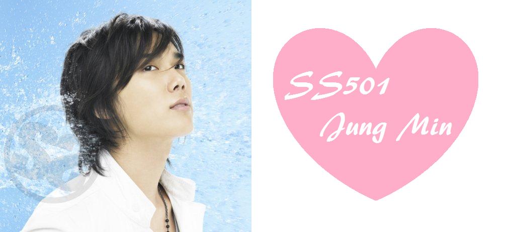 SS501jung min