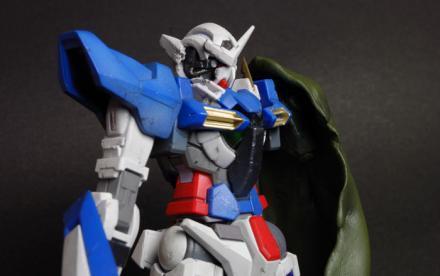 HG00 1/144 GN-001 ガンダムエクシア08-01