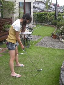 ななゴルフ1