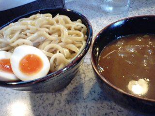 今日からつけ麺1