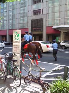 騎馬警官1-2