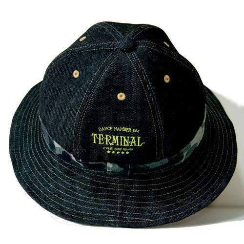 TERMINAL HAT1