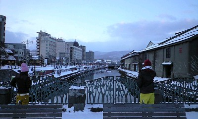 2009小樽