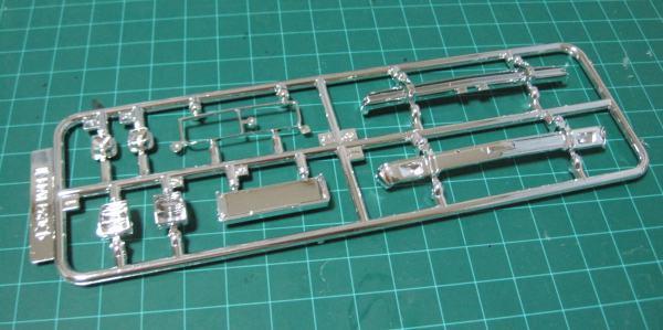 フジミ MX30 コロナマークⅡ