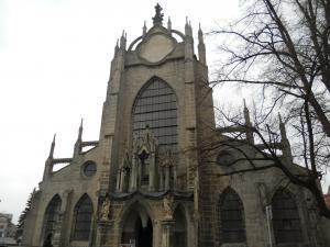 聖母マリア教会/Monastic Church of the Assumption of Our Lady