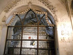 墓地教会(納骨礼拝堂)鐘