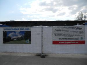 トゥーゲントハート邸/Villa Tugendhat