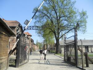 アウシュビッツ/Auschwitz 働けば自由になる