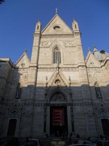 ドゥオーモ/Duomo