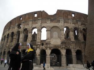 コロッセオ/Colosseo 外観