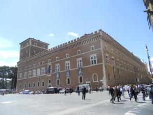 ヴェネツィア宮殿/Palazzo Venezia