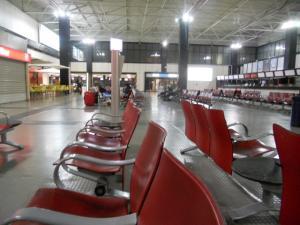 本日の宿ローマFiumicino空港