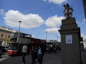 シティ・オブ・ロンドン/CITY OF LONDON