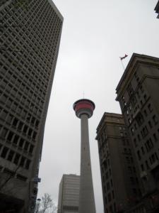 カルガリー・タワー/Calgary Tower
