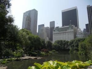 セントラル・パーク/Central Park
