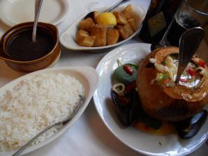 ブラジルグリル/Brazil Grill
