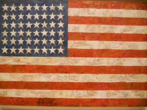 モマ ジャスパー・ジョーンズ/Jasper Johns in Moma