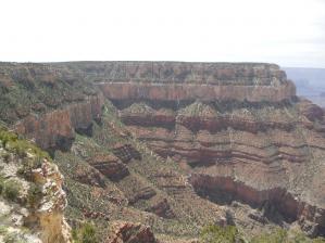 グランド・キャニオン/Grand Canyon