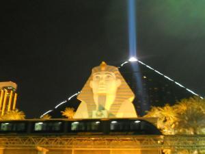ルクソール/Luxor
