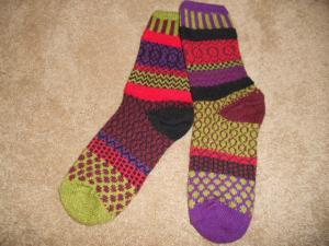 くつした/A pair of socks