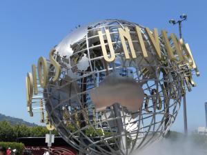 ユニバーサル・スタジオ・ハリウッド/Universal Studios Hollywood