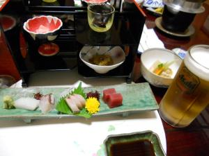 夜ごはん/Today's dinner