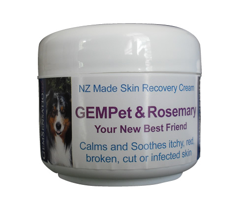 GEMPet Cream