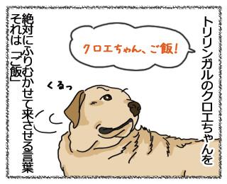 羊の国のラブラドール絵日記、日本語教師1