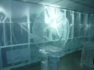銀座「ICEBAR TOKYO BY ICEHOTEL」4