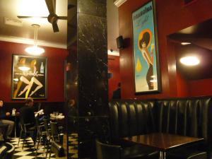 バンクーバーのカフェ1