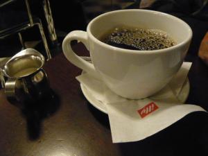バンクーバーのカフェ3