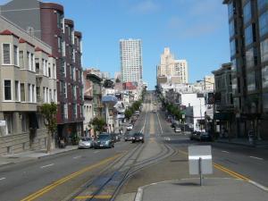 サンフランシスコの街散策4