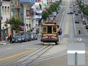 サンフランシスコの街散策5