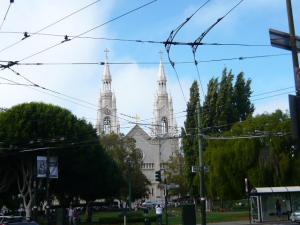 サンフランシスコの街散策9
