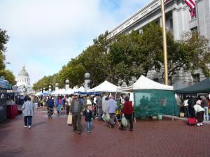 サンフランシスコの街散策13