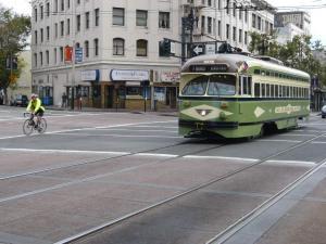 サンフランシスコの街散策15