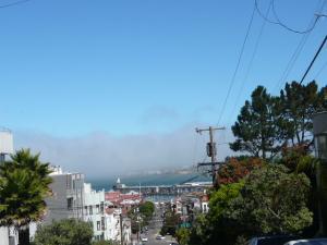 サンフランシスコの街散策27