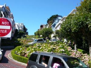 サンフランシスコの街散策29