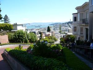 サンフランシスコの街散策30