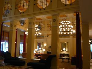 Hotel Monaco - Downtown Seatlle1