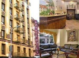 Adante Hotel - San Francisco1
