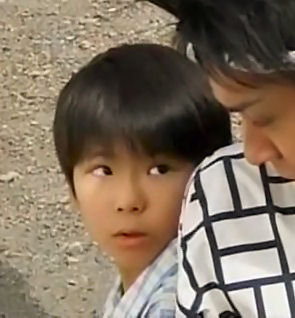 侍戦隊シンケンジャー 31 恐竜折紙 仲條友彪.avi_000879295