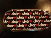 PSP Cher r