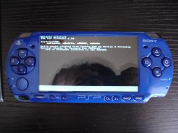 PSP 620ex