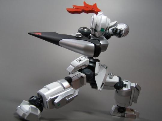 """オラLBX """"武神"""""""