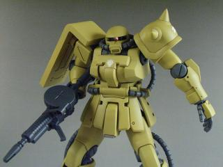 ZAKU F2 -The Pride of ZEON-