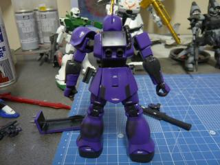 八雲紫専用ザクI