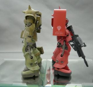 ザクF2×2